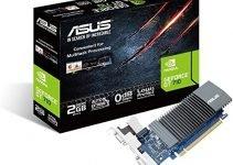 Asus GT710-SL-2GD5 GeForce GT